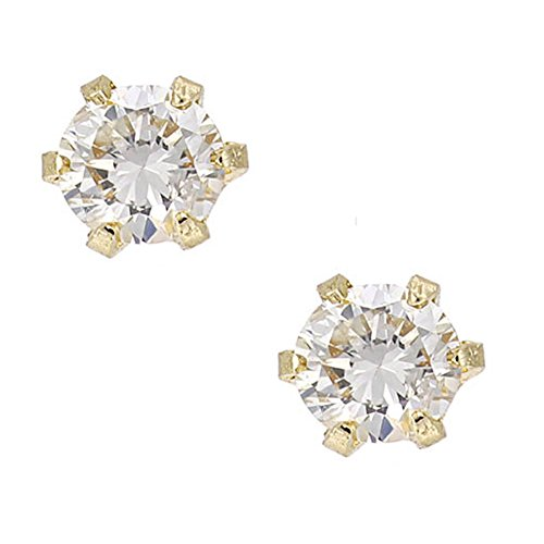 2eff2727a Diamond earrings for women choice of 18ct white gold, yellow gold rose gold  or platinum