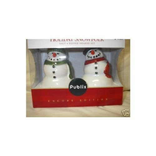 publix-holiday-snowfolk-salt-and-pepper-shaker-set-encore-edition-by-publix