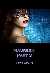 Maureen: Part 3 (The Dark Side Series) (English Edition)