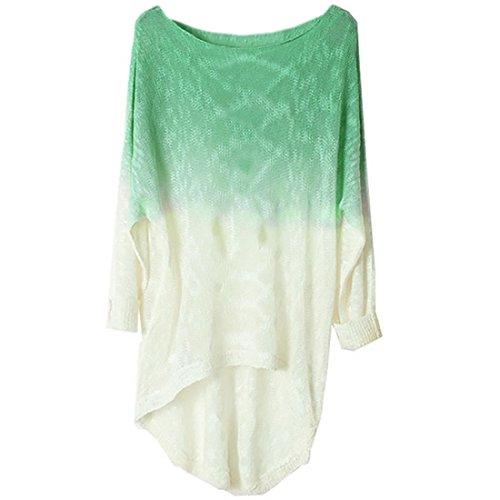 Partiss - Sweat-shirt - Femme Vert lac