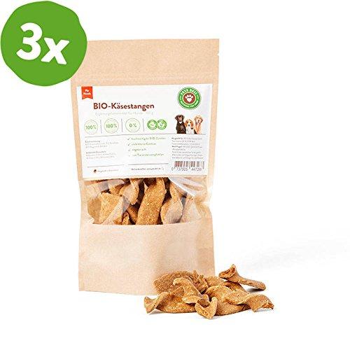pets-deli-hundesnack-bio-kasestangen-cookies-3-x-100g-lebensmittelqualitat