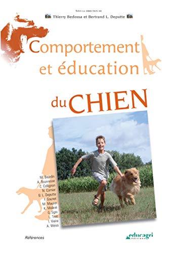 Comportement et éducation du chien (ePub) (Références) par Deputte Bertrand-L.