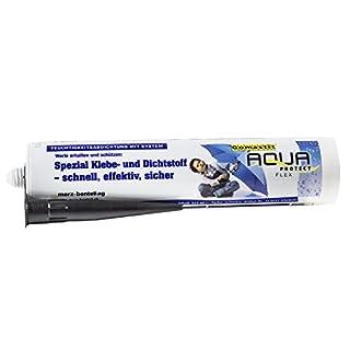 Gomastit Aqua Protect Flex, schwarz, 310ml