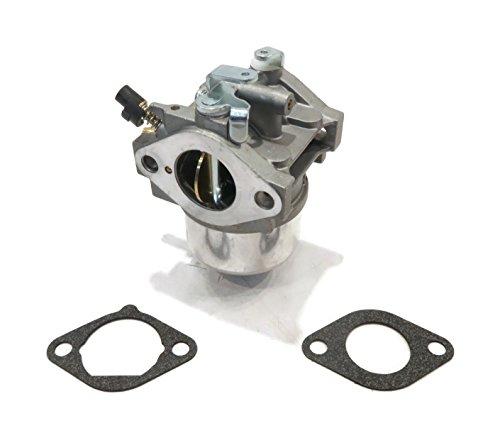 Fangfeen Carburatore Carb e Sostituzione della Guarnizione per John Deere AM123578 Kawasaki Trattori 15.003-2620 Lawn