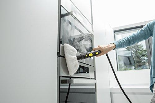 Kärcher Dampfreiniger SC 5 Easy Fix - 7