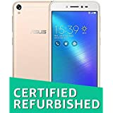 (Certified REFURBISHED) Asus Zenfone Live ZB501KL (Gold, 16GB)