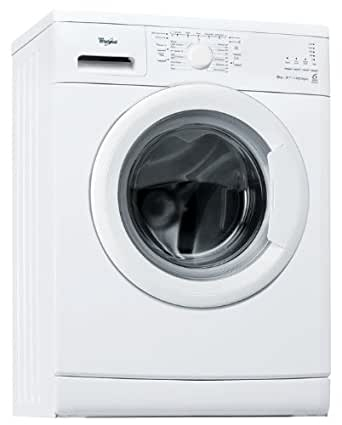 Whirlpool washing machine wwdc 6400 1 1400 rpm amazon - Lavadora bauknecht ...