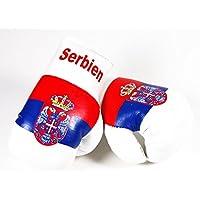 Mini?Guantes de boxeo Serbia