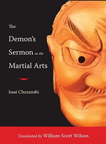 The Demon's Sermon on the Martial Arts: And Other Tales por William Scott Wilson