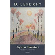 Signs and Wonders: Selected Essays