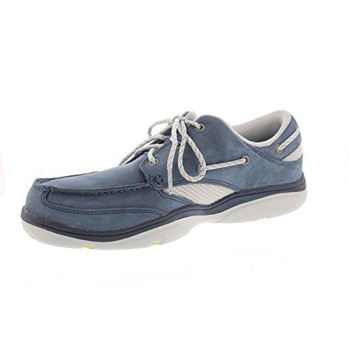 MUSTO GP Classic Schuhe Navy