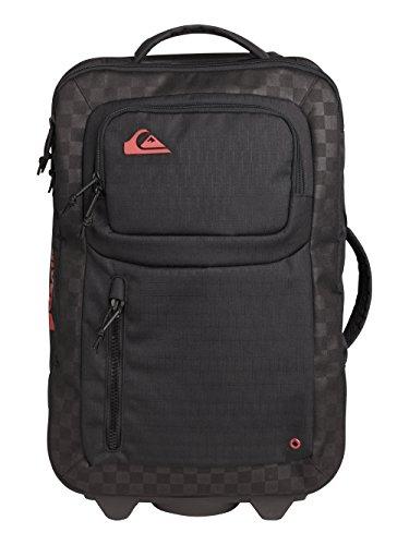 Quiksilver-Horizon-Cordura-Duffle-bag-Noir-Kvj0-Black
