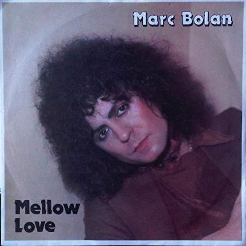 """Bolan, Marc & T-Rex Mellow Love 7"""" Marc on Wax SBOLAN13, gebraucht gebraucht kaufen  Wird an jeden Ort in Deutschland"""