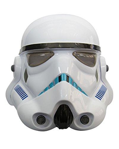 Stormtrooper casco deluxe