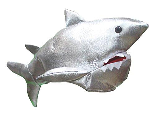 Kostüm Hai Baby - Petitebelle Halloween-Kostüm Tiere Hut Unisex-Kleidung Freie Größe Einheitsgröße Hai
