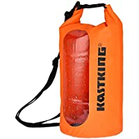 KastKing® Dry Bag impermeabile per la nautica,