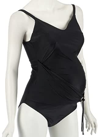 Noppies Maternity Swimsuit wrap Saint tropez06-XS/S