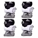 #4: Delhi Traderss Sports Ankle Length Cotton Towel Socks Pack Of 12 Pairs Socks With AB Logo