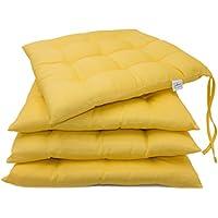 suchergebnis auf f r stuhlkissen mit schleifen k che haushalt wohnen. Black Bedroom Furniture Sets. Home Design Ideas
