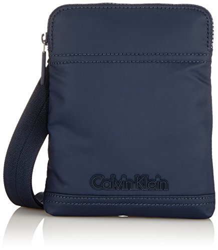 Calvin Klein Jeans METRO MINI FLAT CROSSOVER, Sacs bandoulière
