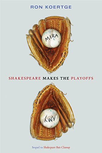Shakespeare Makes the Playoffs por Ron Koertge