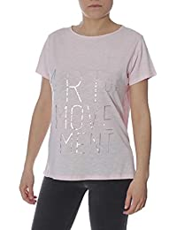 Fred Perry, T-Shirt Femme