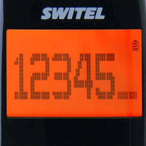 Switel DCT50073C VITA trio combo Seniorentelefon mit Anrufbeantworter - 4