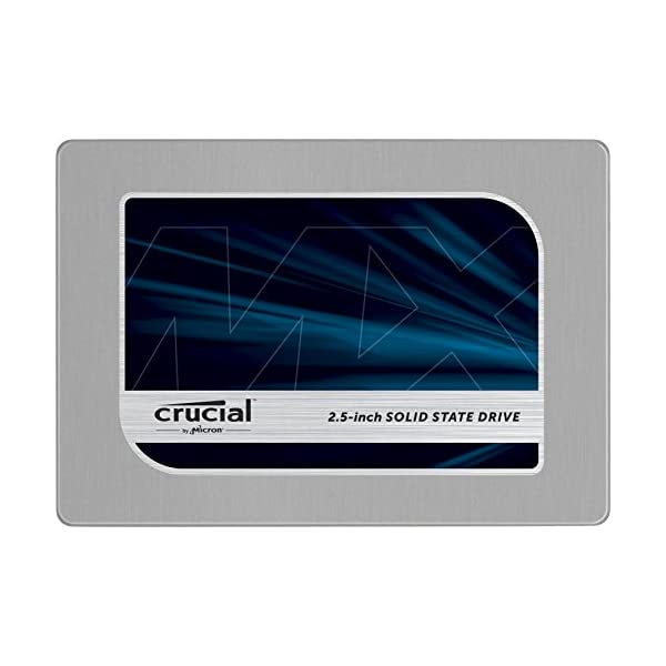 Crucial SATA 2.5-Inch Internal Solid State Drive with Adapter 4171bb6aSAL