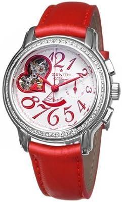 Zenith 16-1230-4021-01-C538 - Reloj