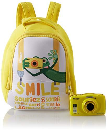 Nikon Coolpix W100 3 Multiplier_x