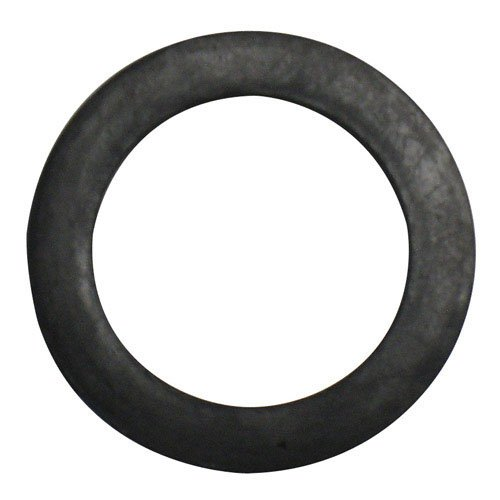 Flachdichtung aus Gummi, 1cm (3/8Zoll), 14x10x2, 100 Stück