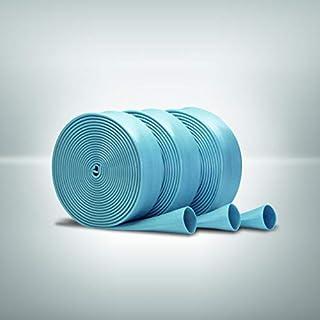 Armacell Tubolit AR Fonoblok (Isolierschlauch für Metallrohre, Länge 15 Meter, Farbe blau) TL-100/5-AR