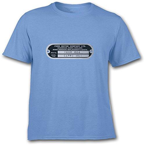 ford-motors-capri-chassis-plate-t-shirt-personalised-model-reg-plate-1969-86-l-carolina-blue