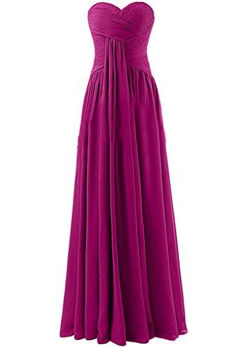Missdressy - Robe - Femme rose bonbon