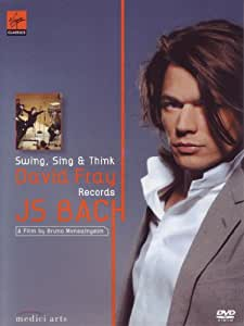 David Fray / DKP - Swing, Sing and Think