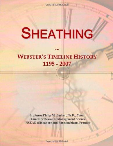 sheathing-websters-timeline-history-1195-2007