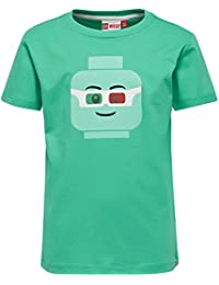 Lego Wear Lego Boy Teo 504, T-Shirt Garçon