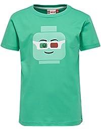 Lego Wear Boy Teo 504, T-Shirt Garçon