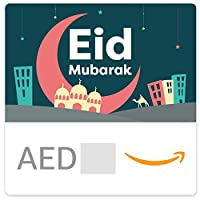 Amazon.ae eGift Card -EID Festival