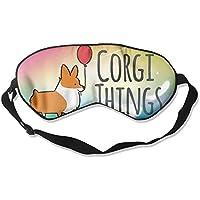 Welsh Corgi 99% Eyeshade Blinders Sleeping Eye Patch Eye Mask Blindfold For Travel Insomnia Meditation preisvergleich bei billige-tabletten.eu