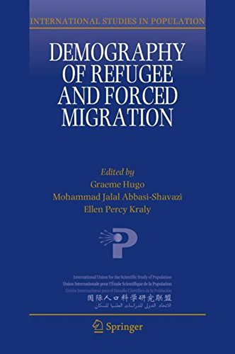 Demography of Refugee and Forced Migration (International Studies in Population, Band 13)