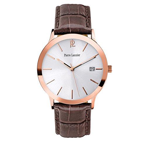 Pierre Lannier Reloj Unisex de Analogico 251C024