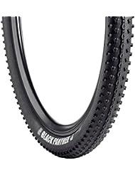 Vredestein Black Panther Superlite Neumáticos de Bicicleta, unisex, Black Panther Superlite, negro, 55-622 (29x2.20)