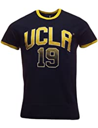 UCLA - T-shirt - Manches courtes - Homme