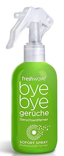 Luft- und Raumerfrischer freshwave® Geruchsentferner sofort Spray 250ml