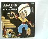 Aladin und die Wunderlampe; Erscheinungsjahr 1969 Aus den Märchen aus 1001 Nacht;