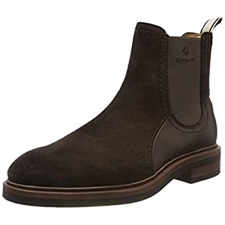 GANT Men's Martin Chelsea Boots 9