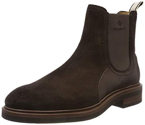 GANT Men's Martin Chelsea Boots 1