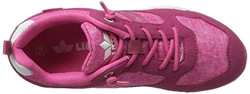 Lico Damen Leeds Sneakers Pink (Pink/Weiss)