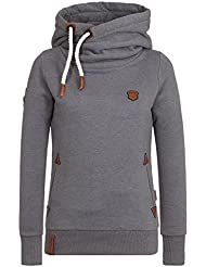 Naketano Female Hoody Darth X